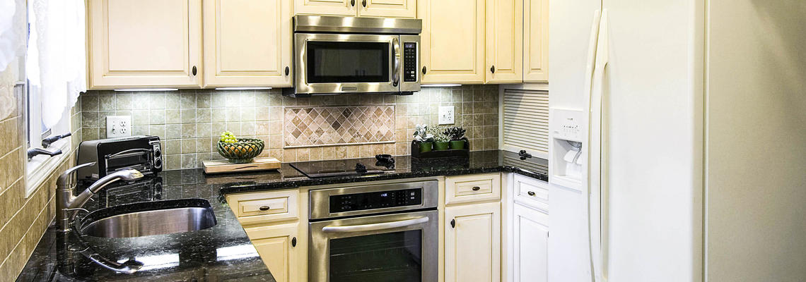 Kitchen Remodeling Cabinets Countertops In Wichita Kansas Gorgeous Bathroom Remodeling Wichita Ks