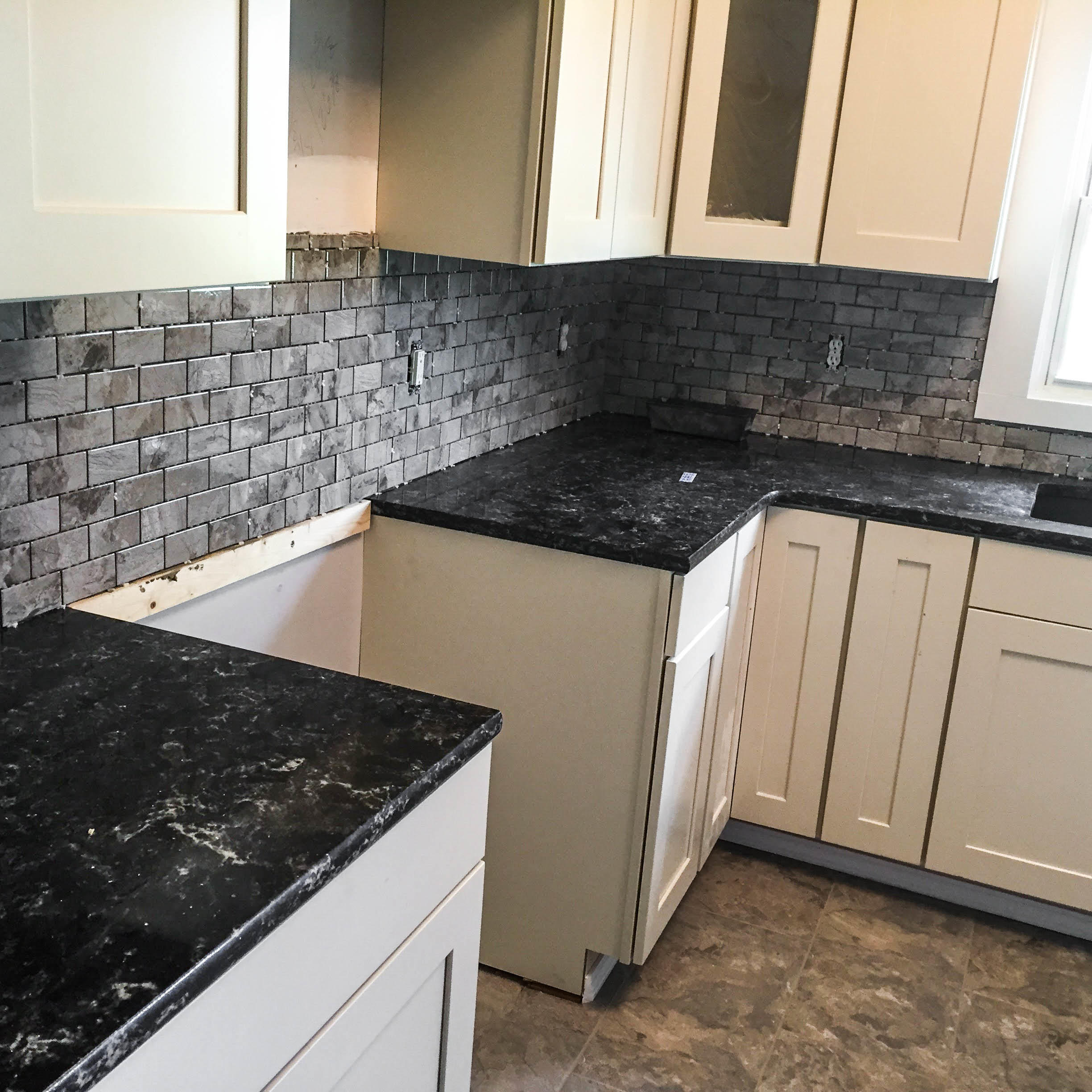 Kitchen Remodeling, Cabinets & Countertops in Wichita Kansas ...