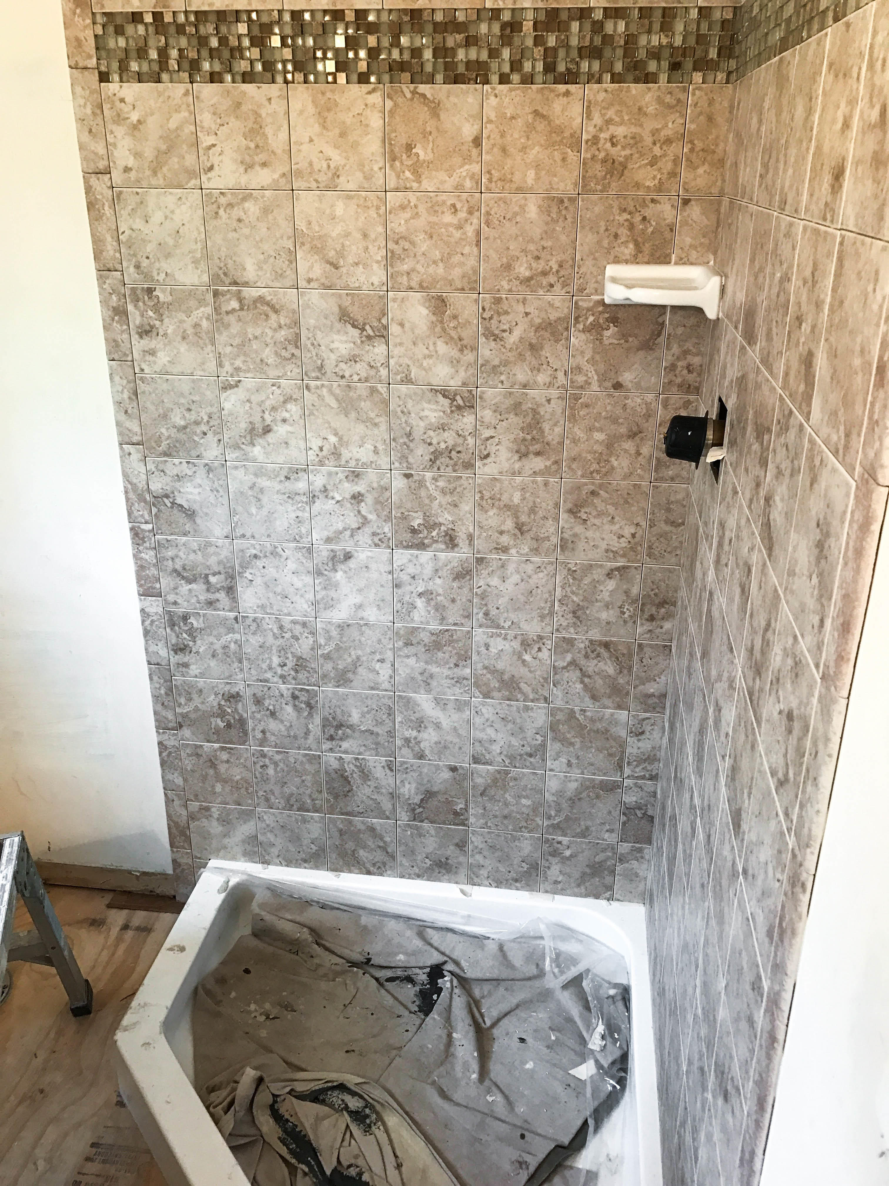 Full Bathroom Remodel And Partial Bathroom Remodeling In Wichita, KS