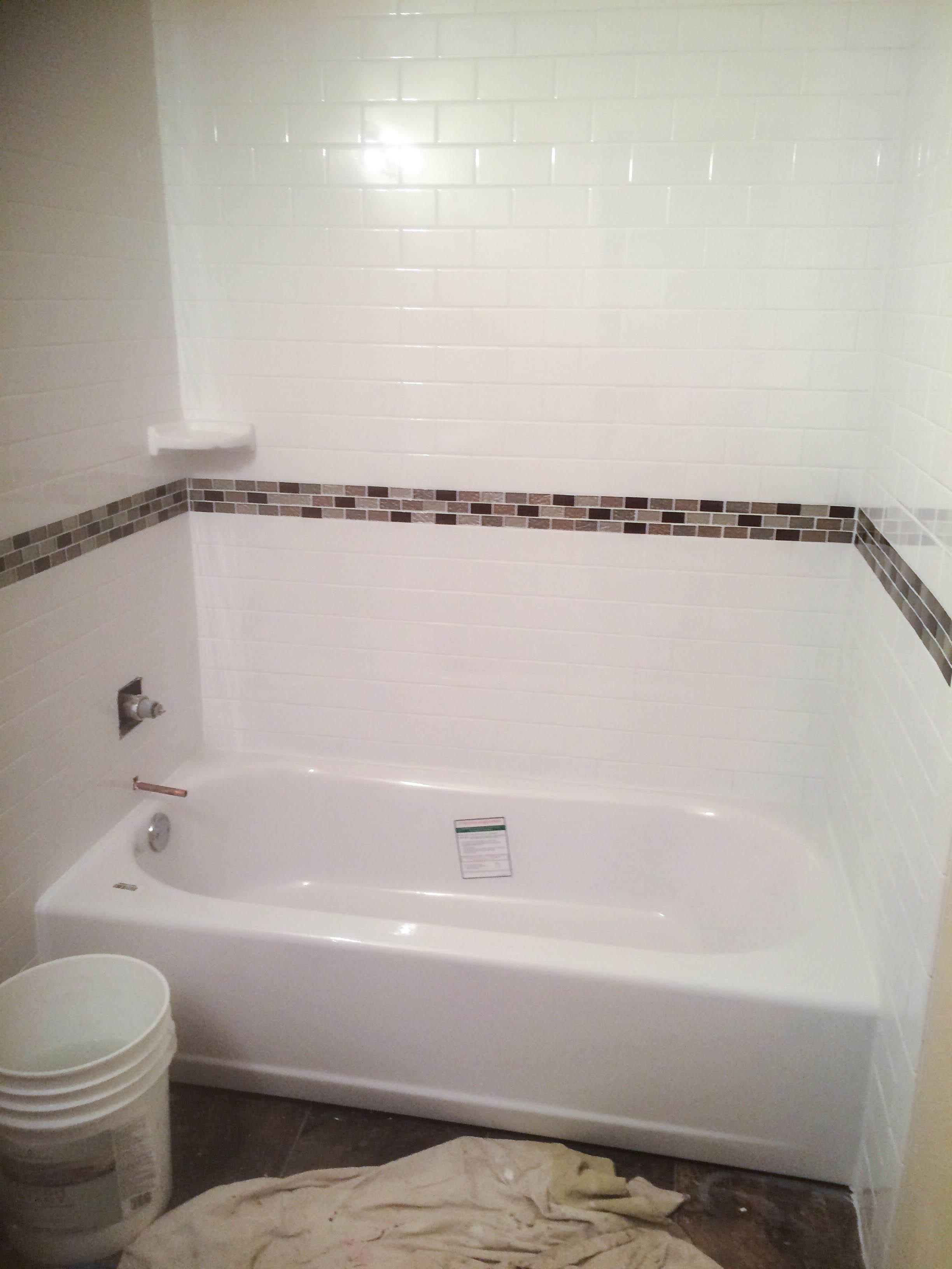 Full And Partial Bathroom Remodel In Wichita KS Stringer And Son - Bathroom remodeling wichita ks